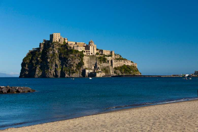 Offer September in Ischia