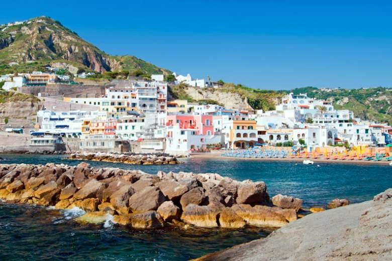 Offer June in Ischia