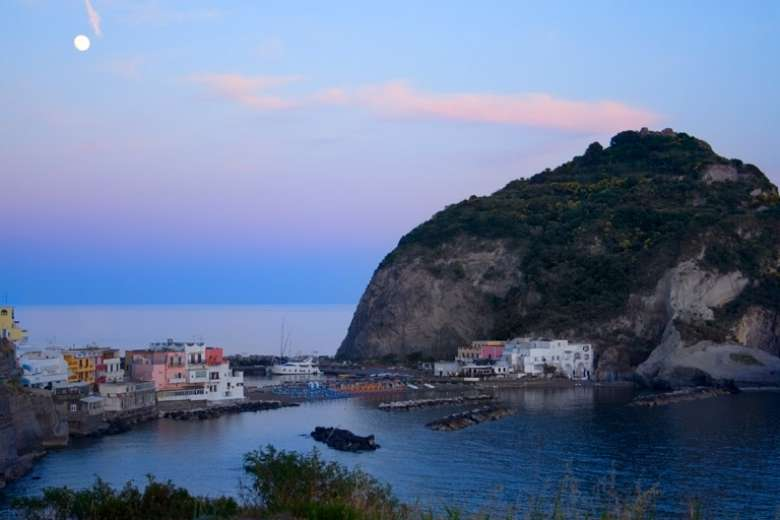Offer October in Ischia